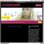 Account For JCCaramelBarbie