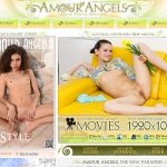 Amour Angels Account Logins