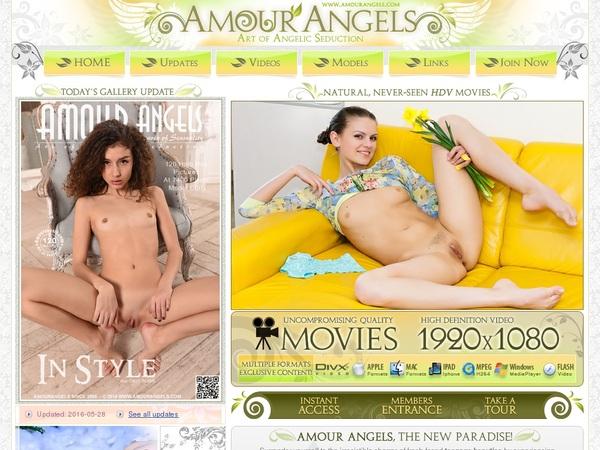 Amourangels.com Full Site