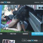 Czech Snooper Sale Price