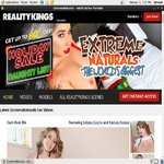 Extreme Naturals Save