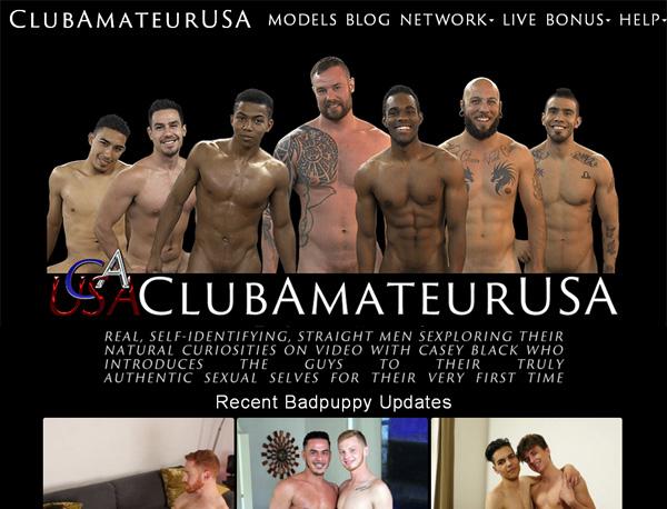 Free Clubamateurusa Hd Porn