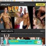 Gay Hoopla New Password
