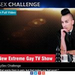 Gay Sex Challenge With AOL Account