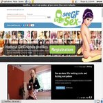 Get A Free Seegfsex Account