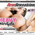 Heavy Handfuls Fxbilling