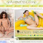 How To Get Into Amourangels.com
