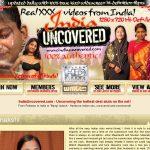 India Uncovered Scenes