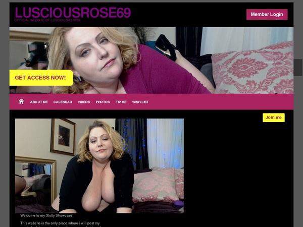 Lusciousrose69 Join