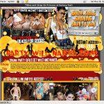 Party Wild Naked Freak Fest