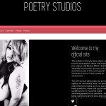 Poetrystudios.modelcentro.com Billing