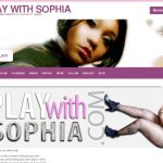 Sophia St. James Sets