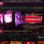 Stock Bar Co
