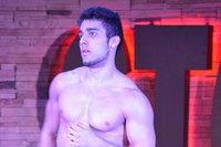Stockbar.com male dancers 649350