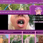Trixieswallows.com Sign Up