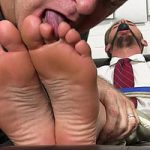 My Friends Feet Sock Fetish