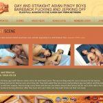 Gay Asian Twinkz Hard
