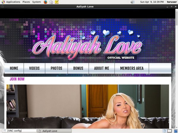 Aaliyahlove.com Previews