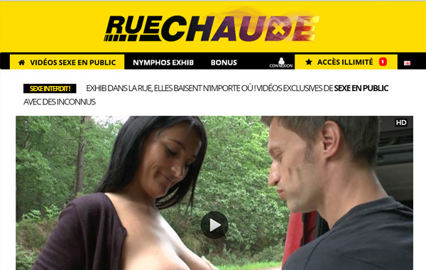 Rue Chaude Full Video