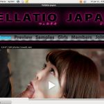 Fellatio Japan Buy Points