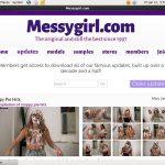 Messygirl Best Videos