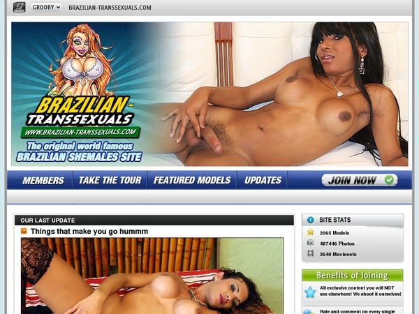 Brazilian-transsexuals.com Join By Check