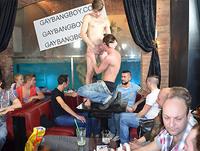Clubbangboys gay network