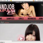 Handjob Japan Without Paying
