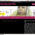 Accounts Of Jcaramelbarbie.modelcentro.com