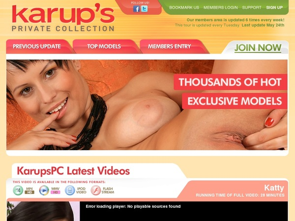 Karupspc With Webbilling.com