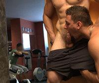 Outinpublic.com gay voyeur videos